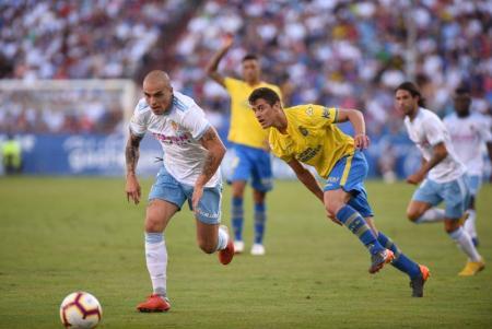 Pombo vs Las Palmas